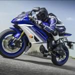 Yamaha YZF-R6. (Yamaha-motor.eu)