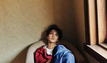 Yesung Super Junior (SM Entertainment)