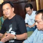 PILKADA JAKARTA : Yusril Siap Patahkan Gugatan Ahok Soal Pasal Cuti Kampanye