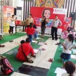 HOTEL DI JOGJA : Anak-Anak Mengenal Kartini di @Hom Platinum