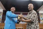 DPRD JOGJA : Termasuk Kabupaten Baru, Pembangunan Kukar Pesat, Ini Strateginya