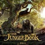 BOX OFFICE HOLLYWOOD : The Jungle Book Jawara Box Office AS, Civil War?
