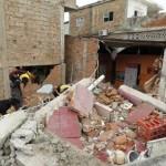 GEMPA EKUADOR : Korban Tewas Jadi 262 Orang, Presiden Persingkat Kunjungan ke Italia