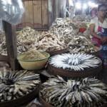 Garam Kian Mahal, Harga Ikan Asin di Solo Ikut Naik
