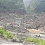 BENCANA BOYOLALI : Penambang Kali Apu Meninggal Tertimpa Tebing Longsor