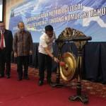TERA ULANG TIMBANGAN : Kemendag Persiapkan Kabupaten dan Kota Layani Tera dan Tera Ulang