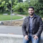 Khairuldeen Makhzoomi. (Dailycal.com)