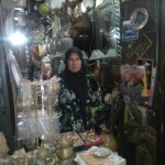 PASAR TRADISIONAL SOLO : Pasar Triwindu Sepi, Pedagang: Kalau Dipikir Bisa Stres