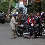 Gini Ratio Indonesia Turun karena Perlambatan Ekonomi