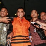 SUAP REKLAMASI JAKARTA : M. Sanusi Divonis 7 Tahun Penjara