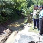 INFRASTRUKTUR MADIUN : 2 Proyek Pembangunan di Dolopo Belum Kelar