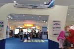 TIKET PESAWAT : Silk Air Travel Fair Tawarkan Tiket Murah ke Negara-negara Asia