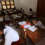 """UN SD 2016 : Keluarga Perlu Dukung Anak Tetap """"Fresh"""" Selama Ujian"""