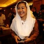 Mischa Hasnaeni Moein (detikcom/istimewa)
