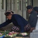 ZIARAH MAKAM RAJA : Hadeging Projo Dalem ke-204, Kerabat Puro Pakualaman Gelar Ziarah
