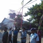 MUSIM GILING TEBU : PG Gondang Klaten Targetkan Giling 1,1 Juta Kuintal Tebu