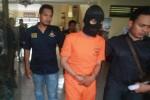 Tersangka Bobby Adhie Nugroho alias Boby, 40, Pelaku teror penyayatan di jalan wilayah Jogja. (Gigih M. Hanafi/JIBI/Harian Jogja)