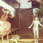 Foto di akun Instagram Kayako dan Toshio. (Istimewa/Instagram)