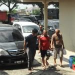 PENCURIAN BOYOLALI : Debt Collector Mengaku Polisi Merampok di Jalan Tol
