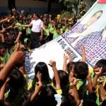 INFRASTRUKTUR PENDIDIKAN SOLO : Duh, Begini Kondisi SD Tempat Jokowi Bersekolah