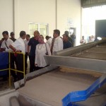 PERTANIAN SRAGEN : Minta GKP di Atas Rp5.000/Kg, Petani Datangi PT Sakti
