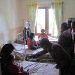 LAYANAN KESEHATAN KLATEN : RS Diminta Beri Pelayanan Khusus Penderita Thalassemia