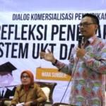 UANG KULIAH TUNGGAL : Sistem UKT Beratkan Mahasiswa, Legislator Minta Evaluasi