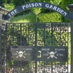 Alnwick Poison Garden (News.co.au)