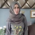 Akun Haters Dihapus, Amy Qanita Batal Lapor Polisi