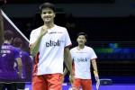 PIALA THOMAS 2016 : Indonesia Siap Hadapi Denmark di Final