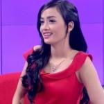 Anissa Farella (Liputan6.com)