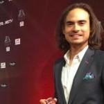 KABAR ARTIS : Ashraf Sinclair Cerita Soal Rambut Panjangnya