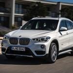 BMW All New X1 2016. (Bmwblog.com)
