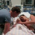 Bayi 6 bulan meninggal lantaran terlalu lama menunggu ambulans (Facebook)