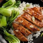 Chicken Teriyaki (Chowhound.com)