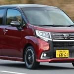 Daihatsu Move 660 cc. (Autocar.jp)
