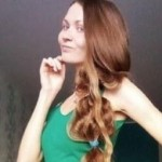 Dashik Gubanova Freckle (Instagram)