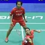 PIALA SUDIRMAN 2017 : Indonesia Menyerah 1-4 dari India