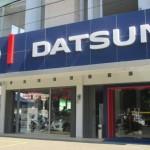 Diler Datsun. (Metrotvnews.com)
