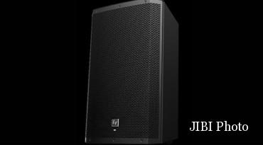 Eelectro Voice (Liputan6.com)
