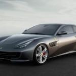 Ferrari GTC4Lusso (Paultan.org)