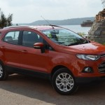 Ford Ecosport. (Indianautosblog.com)