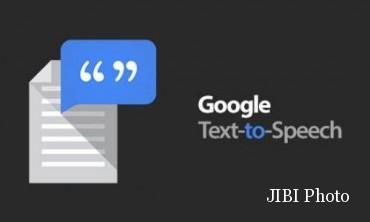 Google Text to Speech (Detik)