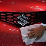 Grille mobil Suzuki. (Bloomberg.com)