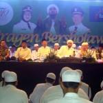 HAUL BUNG KARNO : Sabtu! Jokowi, Habib Syech, & Puluhan Ribu Massa Jejali Stadion Sriwedari
