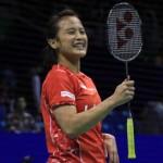 Evaluasi Kejuaraan Asia 2017, Tunggal Indonesia Belum Memuaskan!