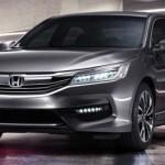 Honda Accprd Facelift 2016 (Carscoops.com)