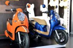 Honda Scoopy-i Club 12 Thailand. (Autospinn.com)