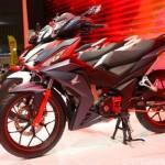 Honda Winner 150 di Vietnam. (Zing.vn)
