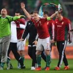 PIALA EROPA 2016 : Skuat Resmi Tim Nasional Hungaria